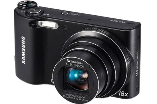 Sắm máy ảnh có kết nối Wi-Fi giá dưới 6 triệu đồng