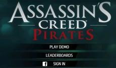 Microsoft và Ubisoft kết hợp ra mắt Assassin's Creed trên trình duyệt