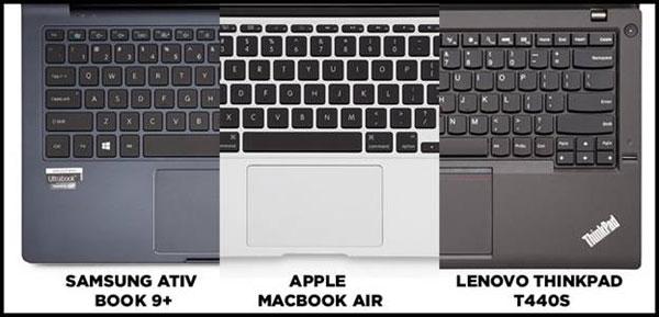 9 yếu tố cần chú ý khi mua laptop