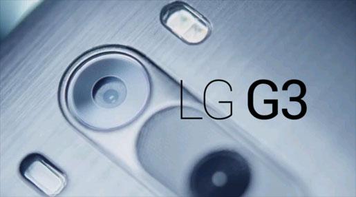 Khám phá công nghệ lấy nét bằng laser của LG G3