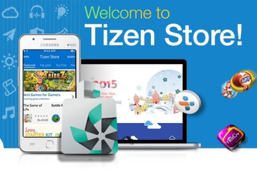 Samsung chính thức mở cửa kho ứng dụng Tizen - Quantrimang com