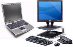 Chọn máy tính để bàn hay laptop?
