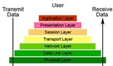 Phần cứng trong mô hình tham chiếu OSI: Lớp 1