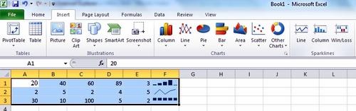 Ưu điểm của Office 2010 so với Office 2007