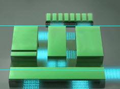 AMD lần đầu tiên trình làng bộ xử lý Fusion hybrid