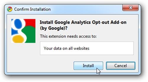 Làm thế nào để cắt đuôi Google?