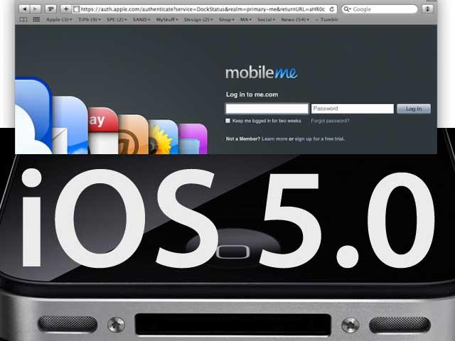 iOS 5: mọi điều cần biết