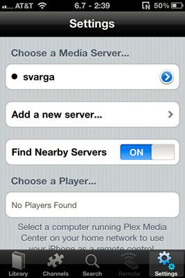 Chia sẻ dữ liệu media giữa hệ điều hành iOS và điện thoại