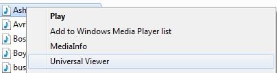 Mở mọi định dạng file bằng một phần mềm duy nhất