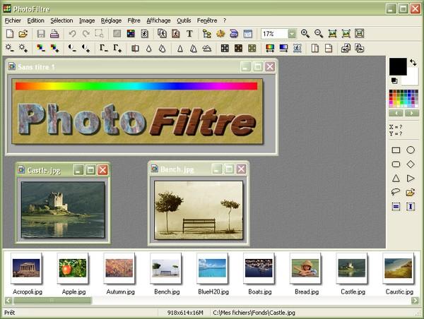 Những phần mềm miễn phí thay thế Photoshop xuất sắc nhất