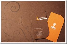 Hướng dẫn tạo Business Card bằng Photoshop