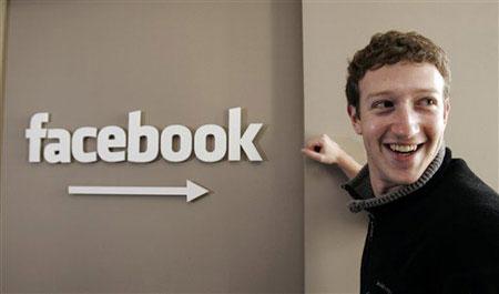 Facebook và 5 bài học của Mark Zuckerberg