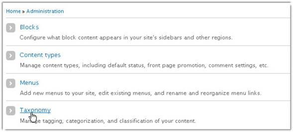 Thiết kế website động với mã nguồn Drupal 7 - Phần 4