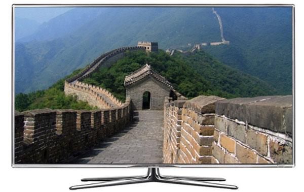 5 mẫu TV thông minh đang 'hút khách'