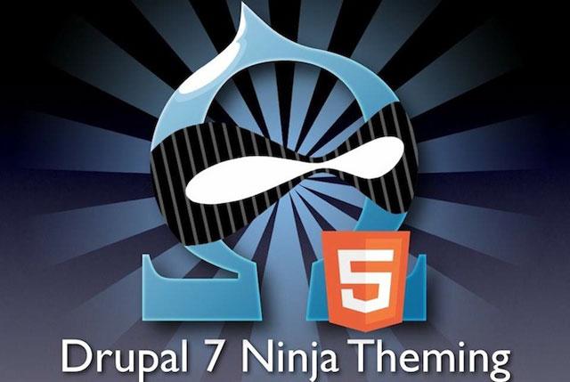 Thiết kế website động với mã nguồn Drupal 7 - Phần 3