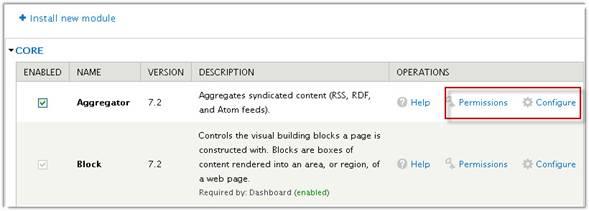 Thiết kế website động với mã nguồn Drupal 7 - Phần 5