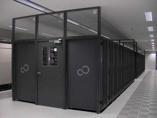 Với khả năng thực hiện 8 ngàn triệu triệu phép tính trong một giây, siêu máy tính K được đánh giá là có sức mạnh hơn gấp 3 lần máy tính giữ kỷ lục trước đó.