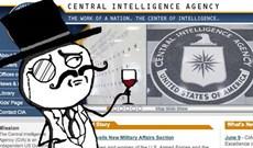 Hacker tấn công CIA: 'Sẽ tiếp tục hành động đến khi bị bắt'