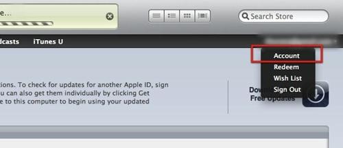 Tạo tài khoản iTunes miễn phí không cần thẻ tín dụng