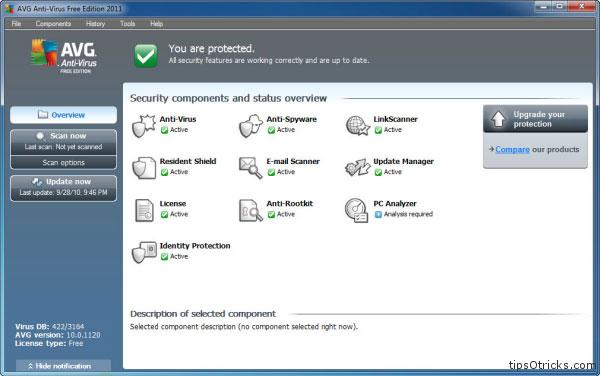 4 phần mềm diệt virus miễn phí tốt nhất cho Windows