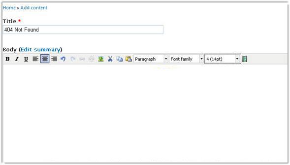 Thiết kế website động với mã nguồn Drupal 7 - Phần 6