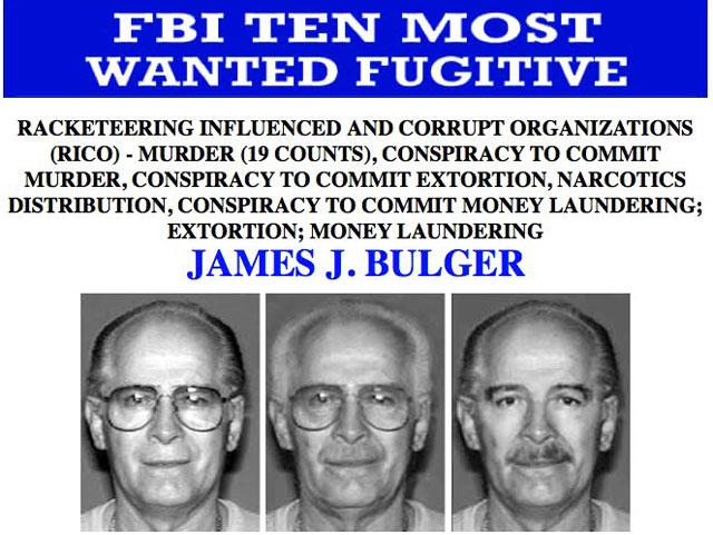 FBI sử dụng mạng xã hội để tìm kiếm tội phạm