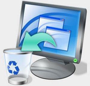 Gỡ phần mềm ẩn trong Windows 7, không tìm thấy trong Control Panel