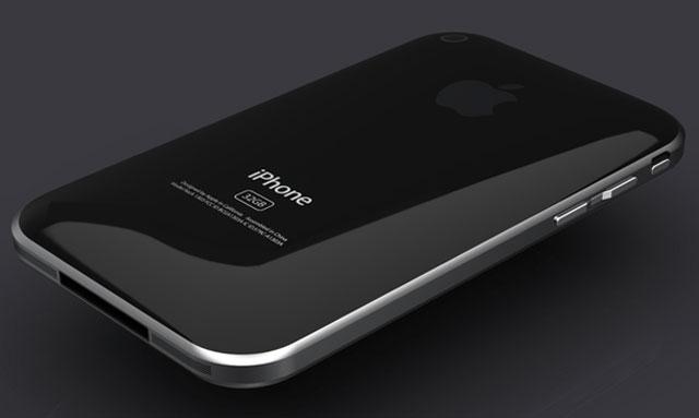 iPhone 5 và iPhone 4S cùng xuất hiện