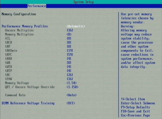 Overclock CPU, GPU và RAM dễ dàng và an toàn