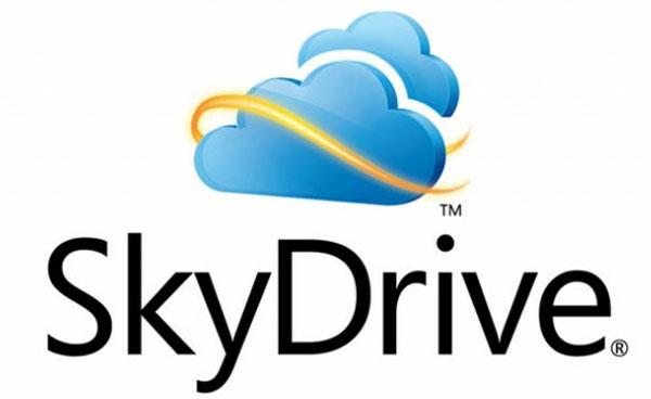 Microsoft cập nhật Skydrive cho Mac và Windows