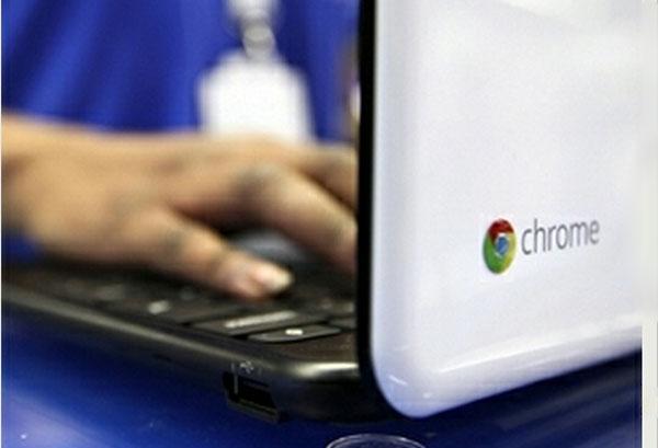 Chrome duy trì ngôi vị số 1 toàn cầu suốt tháng 5