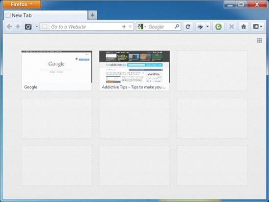 6 tính năng mới trong Firefox 13 bạn nên biết. Firefox132