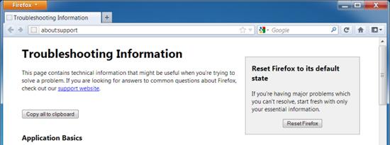 6 tính năng mới trong Firefox 13 bạn nên biết. Firefox133