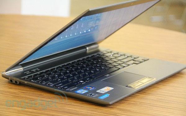 6 ưu điểm vượt trội của Ultrabook so với MacBook Air 2012