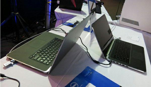 Dell XPS 15 mới có thể mỏng hơn hiện tại