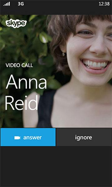 """Phác thảo """"chân dung"""" Windows Phone 8"""