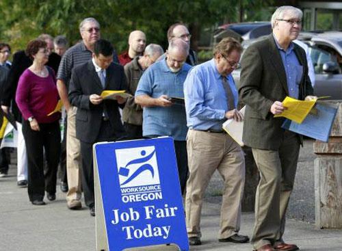 HP sa thải 9.000 nhân sự ở Mỹ