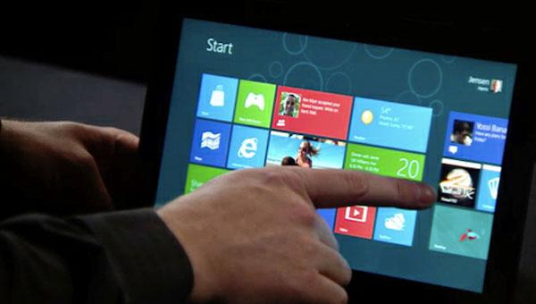 Microsoft công bố kế hoạch nâng cấp Windows 8