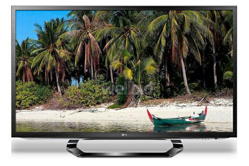 Những mẫu TV mới về nước tháng 6