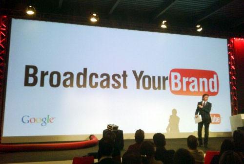 2012 sẽ là năm bùng nổ doanh thu của YouTube