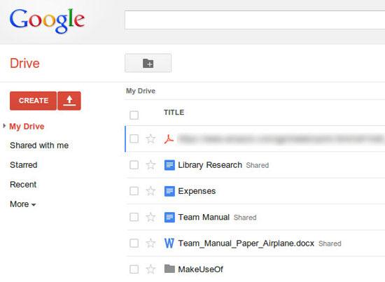 SkyDrive và Google Drive – Đâu là dịch vụ đám mây tốt nhất cho dân văn phòng