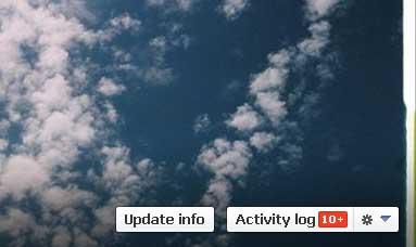 Hướng dẫn khôi phục bài viết ẩn trên Facebook Timeline