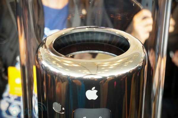 Bốn điều có thể bạn chưa biết về Mac Pro mới