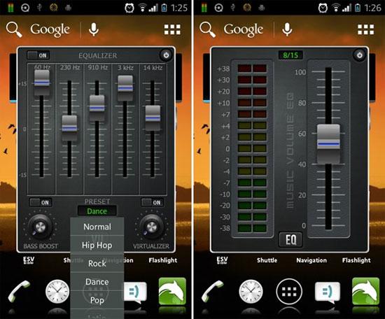 4 ứng dụng cải thiện âm thanh tốt nhất cho Android
