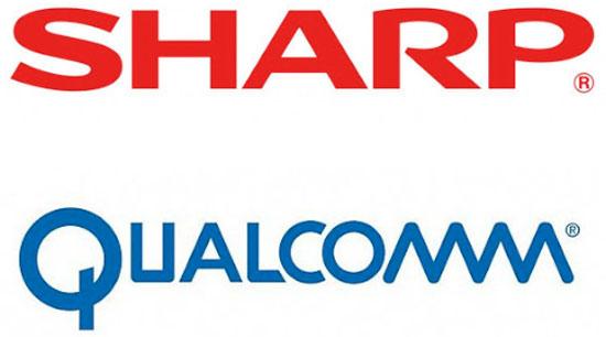 Qualcomm đầu tư 120 triệu USD vào Sharp