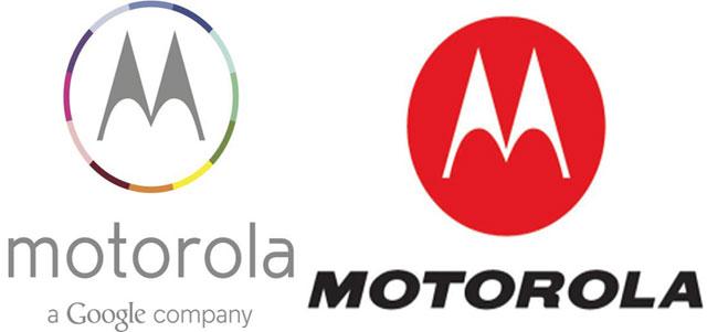 Motorola đổi biểu tượng mới?