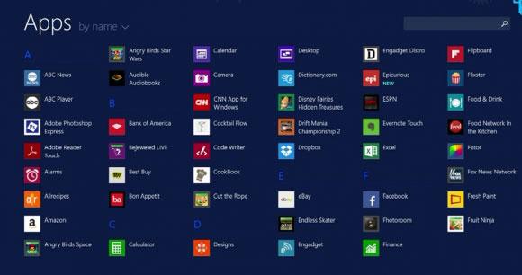 9 tính năng mới đáng giá trên Windows 8.1 Preview