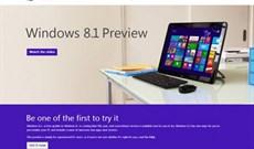 Cách tải về và cài đặt Windows 8.1 Preview