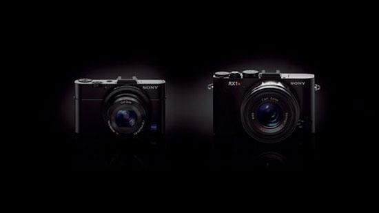 Sony trình làng RX 100 Mark II chụp tối tốt hơn 40%