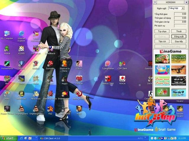 Windows 8 - Bại trận vì đâu?
